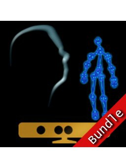 Bundle Body + Face + PointCloud
