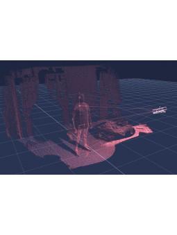 Body v3 Single Sensor