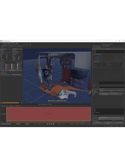 PointCloud v3 Single Sensor