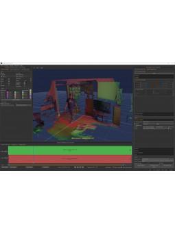 PointCloud v3 Multi Sensor