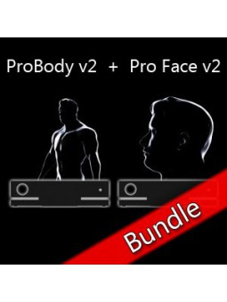 Bundle Pro Body 2 + Pro Face 2