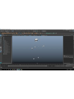 Screenshot Maya